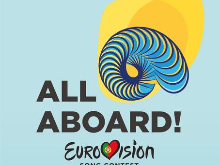 Prezantohet sllogani dhe logo për edicionin e ardhshëm të ESC 2018