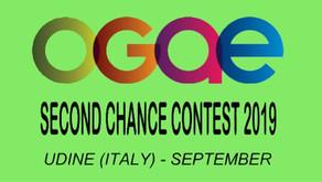 Ogae Second Chance 2019 - Ogae Shansi i Dytë 2019