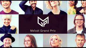 "Oslo; drejtpërsëdrejti nata finale e ""Melodi Grand Prix 2018"""