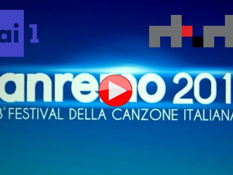 Itali; drejtpërsëdrejti nata finale e Sanremo 2018
