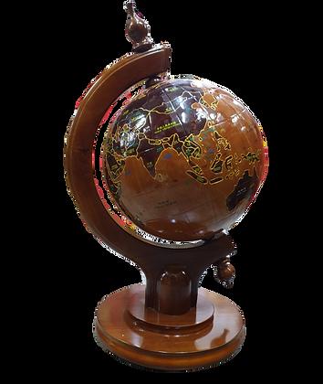 Globe 世界地图