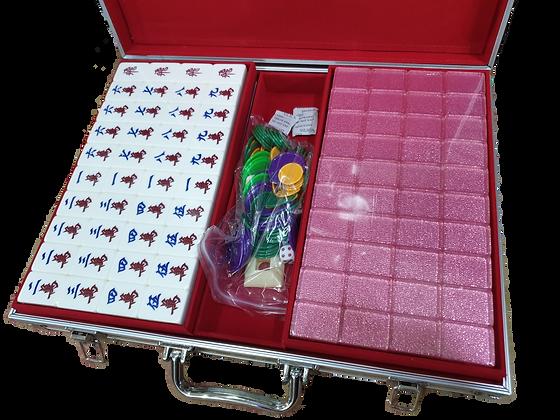 Mahjong Set 麻将套装