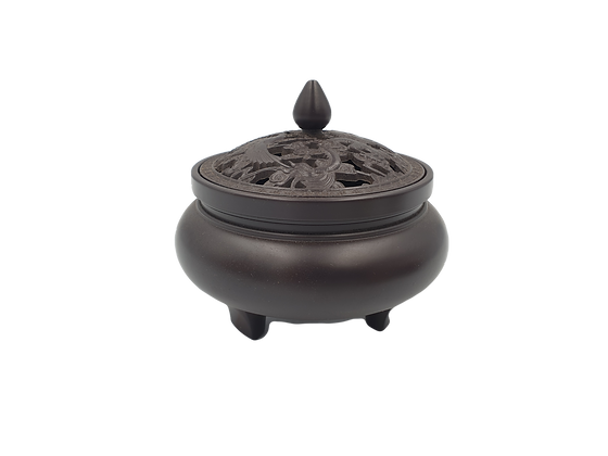 Incense Burner 7 香炉 7