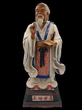 Confucius Statue 1