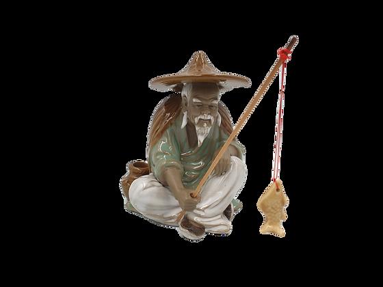 Jiang Tai Gong Fishing 4