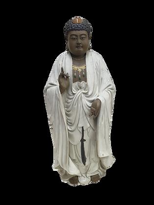 Buddha Ornament 佛像