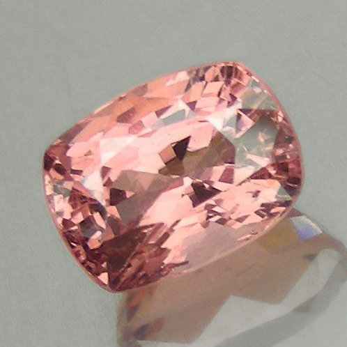 1.33cts Natural Peachy orange Spinel from tanzania