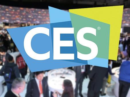 Saint-Étienne OpenSession « Retour sur le CES 2017 »