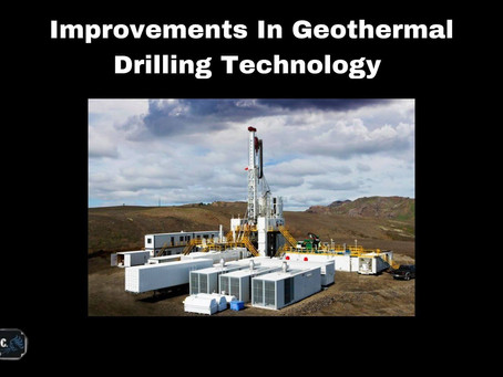 Improvements In Geothermal Drilling Technology For High Temperature Conditions