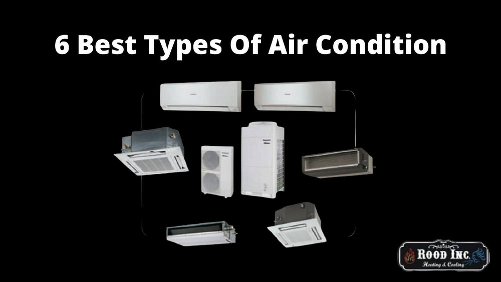 types-of-air-condition