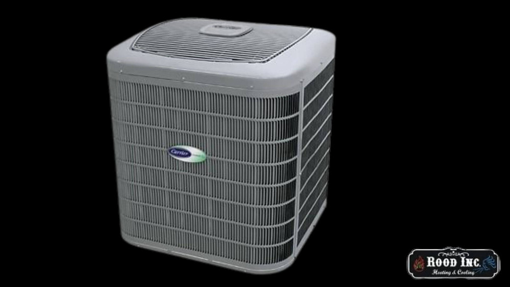central-air-conditioners