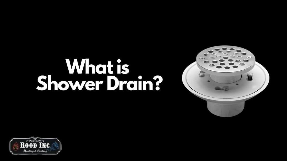 shower-drain