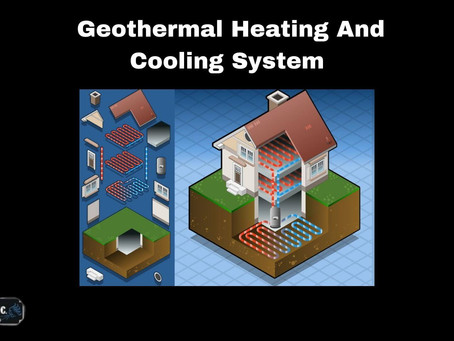 7 Advantages Of Geothermal Heating And Cooling System