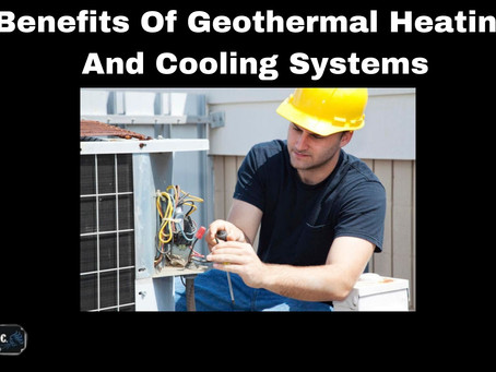 Benefits Of Installing Geothermal Heating And Cooling Systems in Arkansas