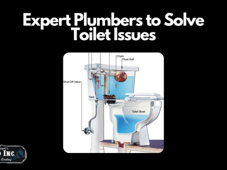Common Toilet Problems   Expert Plumbers to Solve Toilet Issues