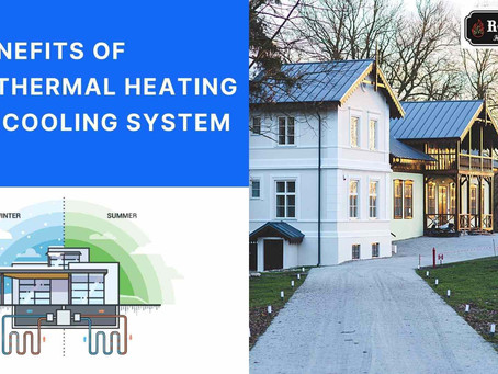 8 Benefits of Geothermal Heating and Cooling System