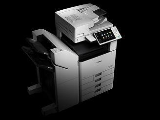 Photocopier Canon