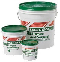 Different Types of Drywall Joint Compound