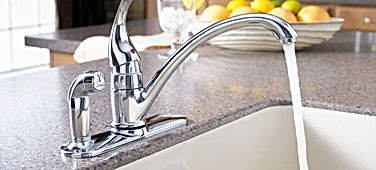 Providing Omaha, Ne with faucet installation and plumbing services.
