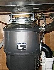 Garbage Disposal Installation Omaha, Install, Garbage Disposal, Omaha, Plumbing, Plumbing Service, Garbage disposal repair, Repair