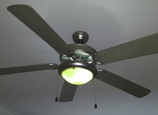 Does Price Matter When Choosing a Ceiling Fan?