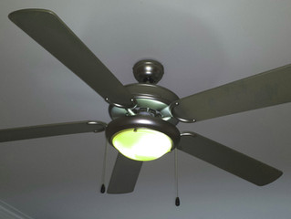 Does Price Matter When Choosing a Ceiling Fan?