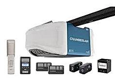 Chamberlin Garage door installation serivce | Omaha