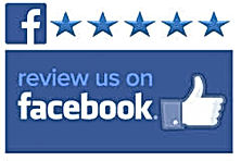Facebook Like and review