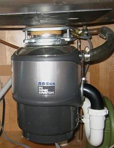 Garbage Disposal Install | Omaha Handyman Service