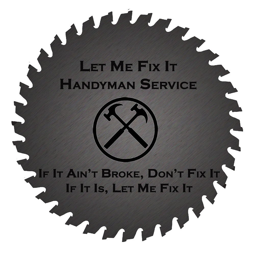 Omaha Handyman Service / Let Me Fix It Handyman Service