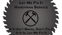 The Best Handyman in Omaha!