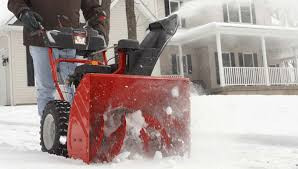 15 Things You Need to Know About Buying a Snow Blower
