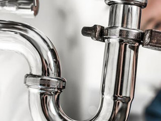 Don't do these things to your plumbing!