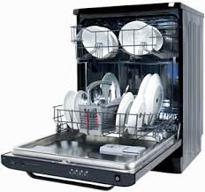 Dishwashers Save on Energy and Money