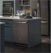 Dishwasher Installastion