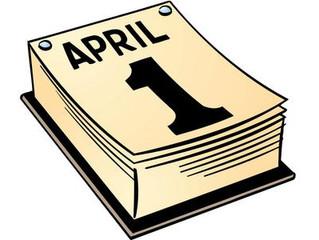 April Maintenance Guide