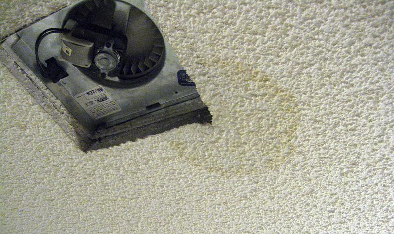 Omaha Handyman Service | Bath Exhaust Fan