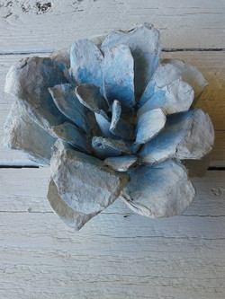 Bomboniera fiore in carta