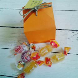 scatoline porta caramelle