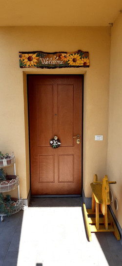 targa porta