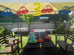 festa cars