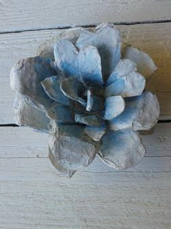 decorazione fiore carta