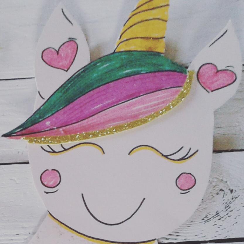 festa unicorni