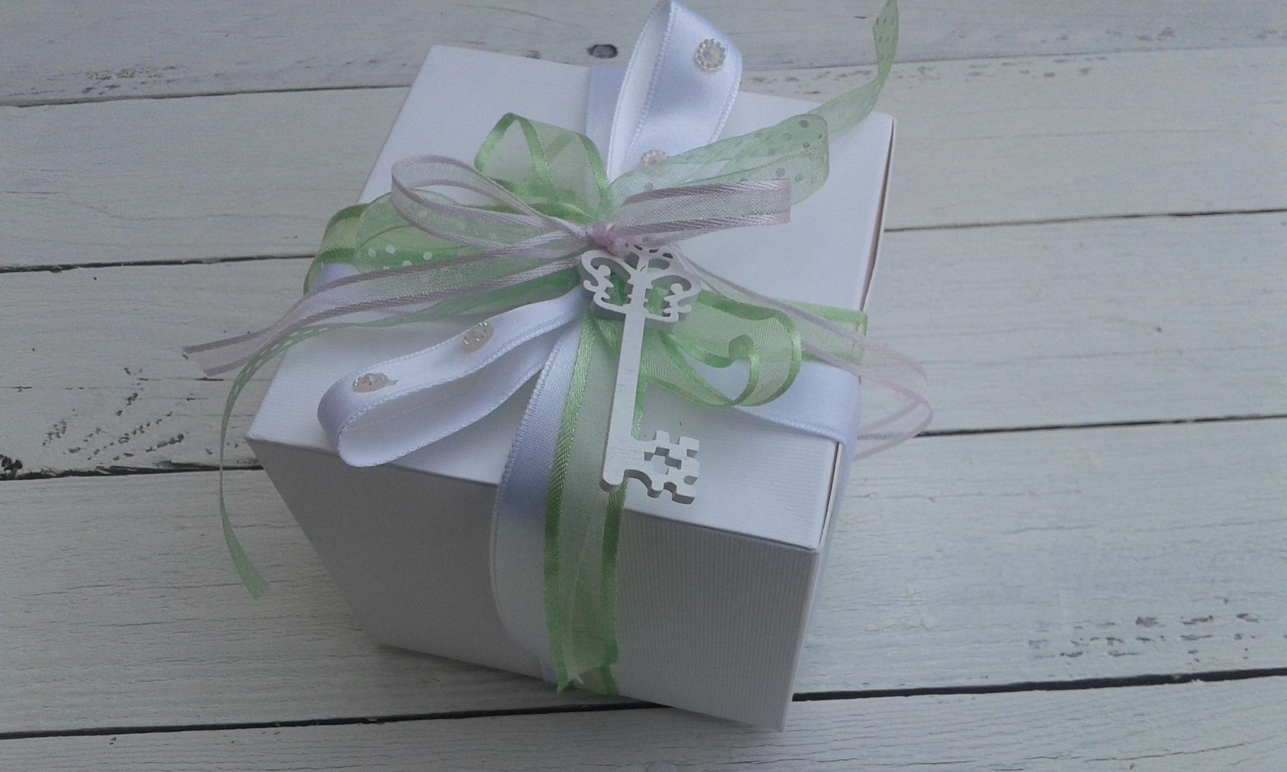 scatola comunione