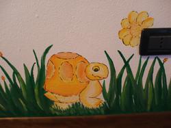 murales cameretta
