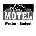 Western Budget Motel Logo