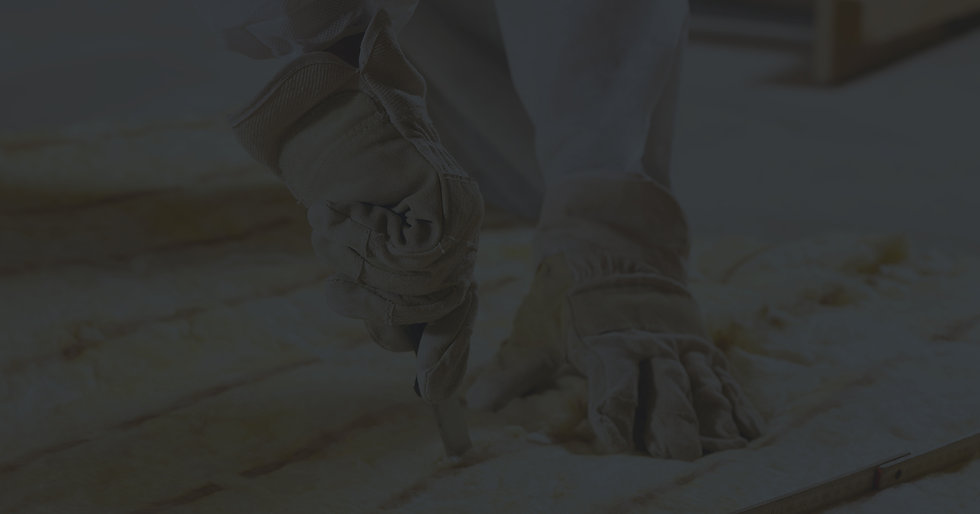 Quality drywall insulation service