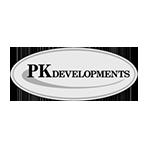 PK Developments Logo