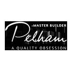 Pelham Master Builders Logo