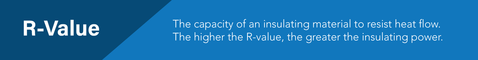 R-Value Definition